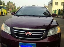 For sale Geely Emgrand X7 car in Cairo