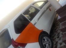 Toyota Avanza 2015 For sale - White color