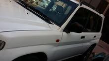 Automatic Mitsubishi 2002 for sale - Used - Al Ahmadi city