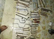 عدة ورشة للبيع