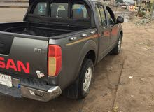 Available for sale!  km mileage Nissan Pickup 2013