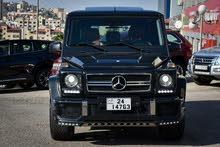 Mercedes G55 2008 G Class جي كلاس