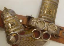 حزام سله عماني