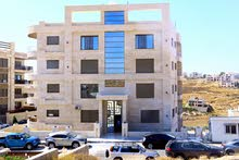 3 Bedrooms rooms  apartment for sale in Amman city Airport Road - Manaseer Gs