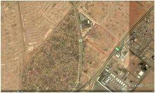 ارض خام للبيع على اول طريق الرياض الدمام شرق كبرى الجنادرية بالرياض