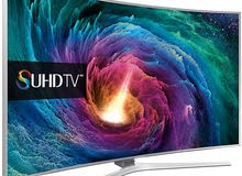 Samsung UHD 4K Curved Smart TV 65 inch  never used