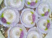 حلويات جزائرية بالرياض