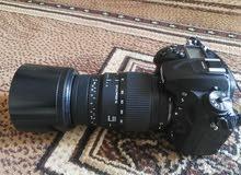 كاميرا نايكون للبيع