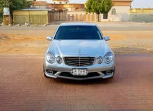 2006 Mercedes Benz E 350 for sale in Ras Al Khaimah