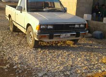 White Daihatsu Other 1983 for sale