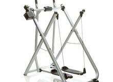 الغزال الطاير الاصلي Air walker ماركة on sport