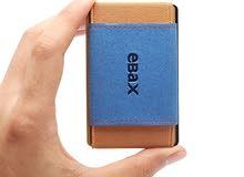 محفظة eBax الأصليه