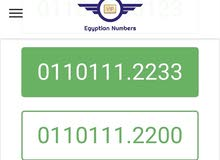 رقمين اتصالات للدعاية 0110111.2233