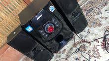 geepas speaker's