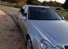 190,000 - 199,999 km Mercedes Benz E 320 2005 for sale