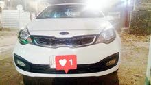 2012 Used Rio with Automatic transmission is available for sale