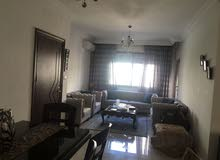 7th Circle neighborhood Amman city - 120 sqm apartment for sale