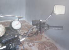 دراجات هندايا 750س اربد الاغوار