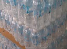 مسوق ماء كازا وماء شيماء نصف لتر