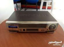 video cassette reader (classic)  مشغل كاسيتات فيديو (كلاسيكي)