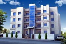 132 sqm  apartment for sale in Amman