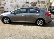 Automatic Kia 2015 for sale - Used - Jeddah city