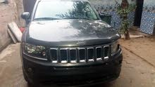 Jeep Compass 2016 For sale - Grey color