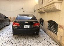 Chevrolet Cruze 2009 For sale - Black color