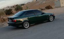 Gasoline Fuel/Power   BMW 316 1996