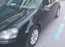سيارة للبيع كولف 5موديل 2004