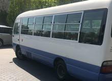 كوستر 2011   Bus Coaster for sale