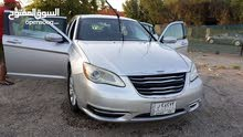 Chrysler 200 2012 for sale in Baghdad