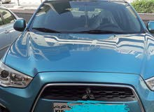 40,000 - 49,999 km Mitsubishi ASX 2013 for sale