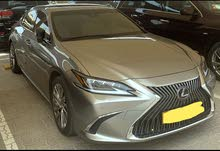 Automatic Lexus 2019 for sale - Used - Muscat city