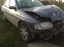 2000 Used Escort with Automatic transmission is available for sale