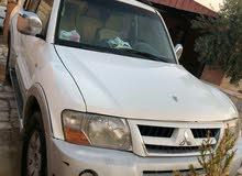 Used Mitsubishi Pajero for sale in Ma'an