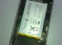 شاشة iphone 3Gs وبطارية كزيوني الاصليات
