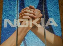 موبيل نوكيا 8.1 جديد لم يستخدم
