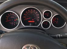 Used condition Toyota Tundra 2011 with 10,000 - 19,999 km mileage