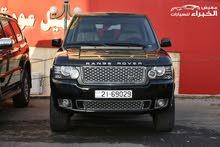 For sale 2005 Black Range Rover