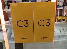 ريلمي C3 جديد