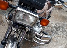 Baghdad - Yamaha motorbike made in 2018 for sale