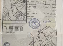 أرض سكنية بوشر قرب مول عمان...