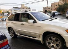 Used condition BMW X5 2002 with  km mileage