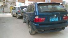بي ام دبليو BMW   X5  2004