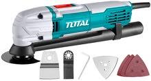 جهاز متعدد الإستخدامات من شركة total
