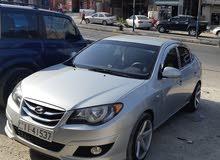 Hyundai Elantra 2007 for sale in Zarqa