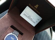ساعة Von Dutch للبيع