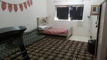 غرفة للايجار(550ريال)  بحى  بدر  91 -  الدمام