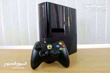 Xbox 360 device up for sale.